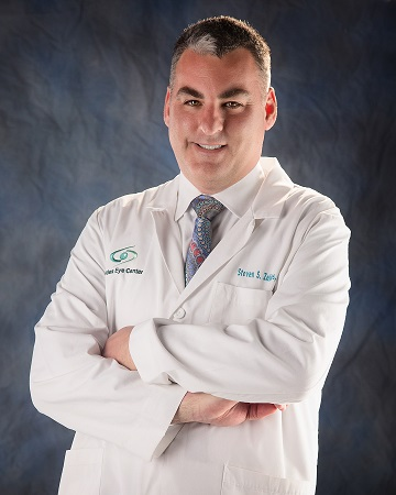 Dr Steven Zeldes - Eye Doctor in West Bloomfield, Michigan