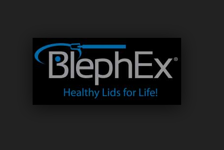 Zeldes eye center now offers BlephEx.