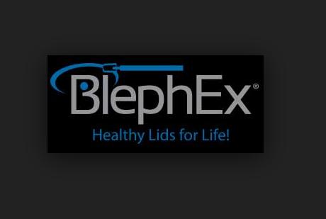 Zeldes eye center now offers BlephEx.